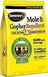 Best Mole Repellents - Woodstream S7002-1 Mole & Gopher Repellent, 10-Lbs. Review