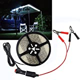 Rope Lights for Car LED White Color Hight