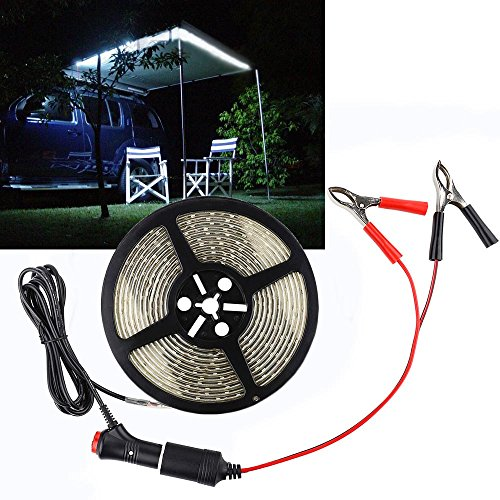 12 Volt Led Camping Strip Lights - 5
