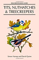 Tits, Nuthatches and Creepers