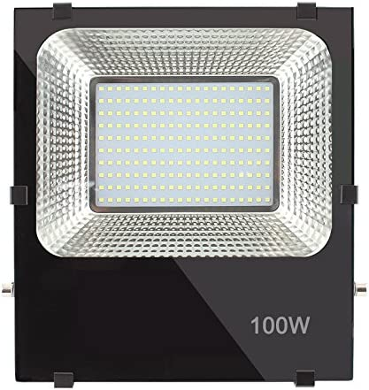 Foco Proyector Led Exterior Foco newPRO SMD2835, 100W, Blanco ...