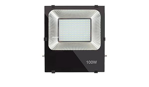 Foco Proyector Led Exterior Foco newPRO SMD2835, 100W, Blanco ...