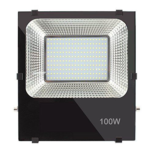 Foco Proyector Led Exterior Foco newPRO SMD2835, 100W, Blanco frío ...