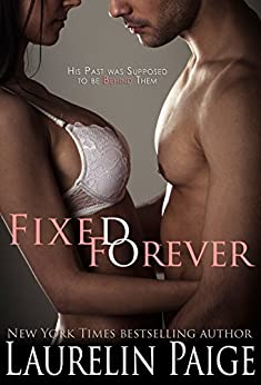 Fixed Forever by [Paige, Laurelin]