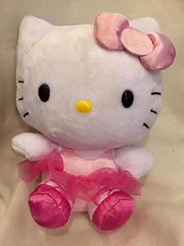 Hello Kitty Plush 6
