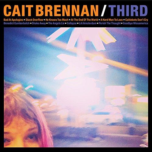 Cait Brennan - Third