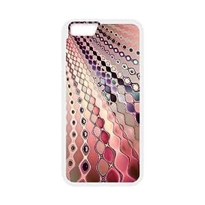 Geometric patterns YT8058489 Phone Back Case Customized Art Print Design Hard Shell Protection Iphone 6
