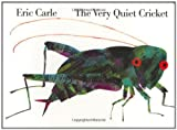 img - for The Very Quiet Cricket Board Book book / textbook / text book