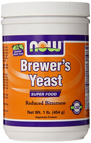 how to eat brewers yeast