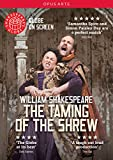 Shakespeare : The Taming of the Shrew (Globe on Screen)