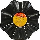 JIMI HENDRIX Vinyl Record Bowl