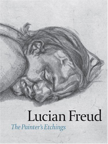 Download Lucian Freud: The Painter's Etchings pdf