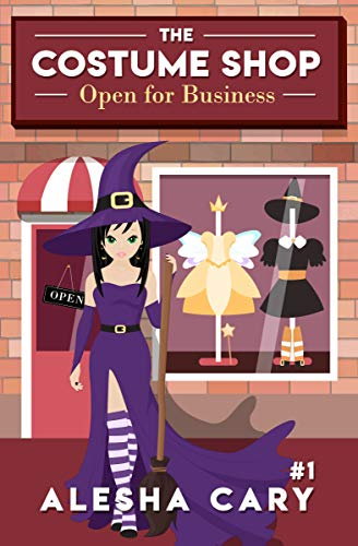 The Costume Shop - Volume #1: Open For Business]()