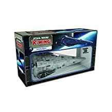 Fantasy Flight Games Star Wars X-Wing: Imperial Raider Expansion Pack