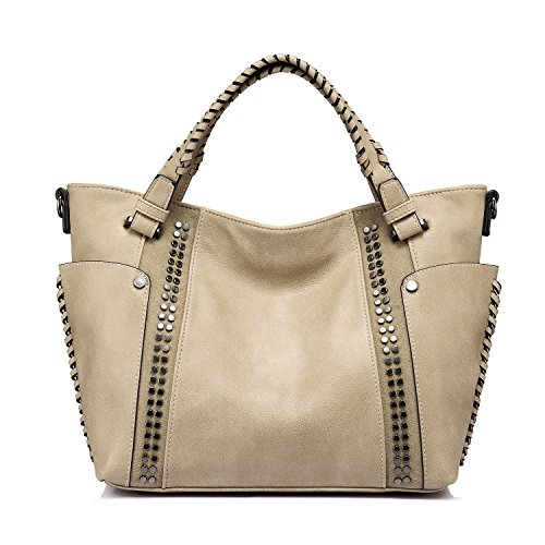 b541d40f9529 Tote Bag for Women Large Faux Leather Purse and Handbags Ladies Work  Designer