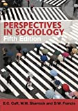 img - for Perspectives in Sociology by E.C. Cuff (2006-06-30) book / textbook / text book