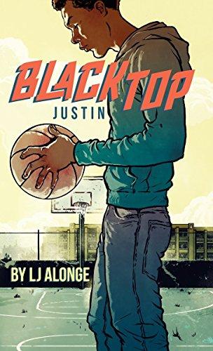 Search : Justin #1 (Blacktop)