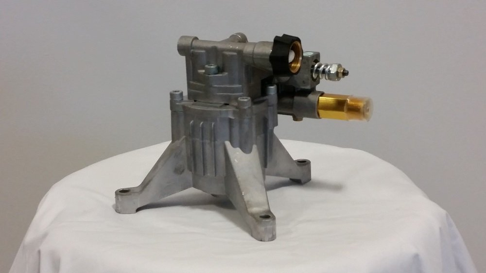 Vertical Pressure Washer Pump Replacement 2700 2.4gpm 308653045 308653052 by Homelite