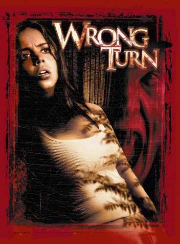 Wrong Turn - Eye Wrong