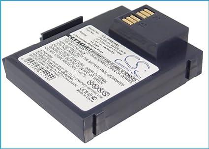 VeriFone Vx610 Battery ***Original***