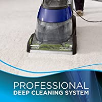 BISSELL DeepClean Deluxe Pet Full Sized Carpet Cleaner, 36Z9 by BISSELL