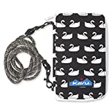 KAVU Go Time, Swan Love, One Size