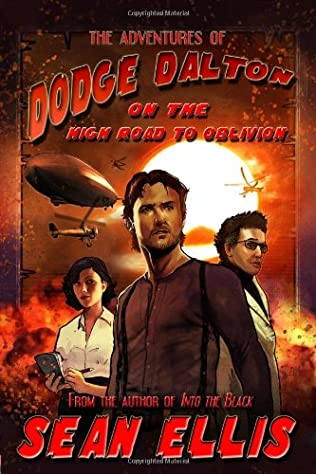 book cover of On the High Road to Oblivion