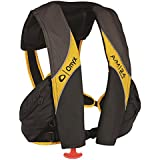 Absolute Outdoor Onyx A/M-24 Deluxe Auto/Manual Inflatable Life Jacket
