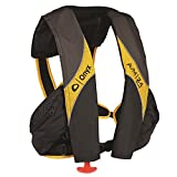 Onyx A/M-24 Deluxe Automatic Manual Inflatable Life Jacket Larger Image