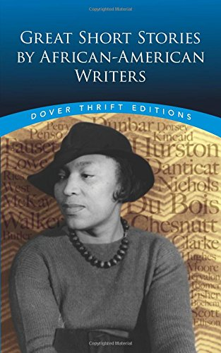 Search : Great Short Stories by African-American Writers (Dover Thrift Editions)
