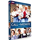 CALL THE MIDWIFE: Season 6 DVD. The Complete 6TH Season. Pre-order Ships June 5th
