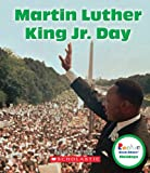 img - for Martin Luther King Jr. Day (Rookie Read-About Holidays) book / textbook / text book
