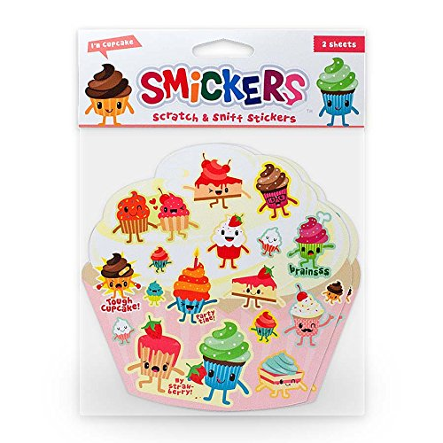 Cupcake Smicker Sets