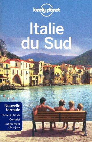 ITALIE DU SUD 1ED