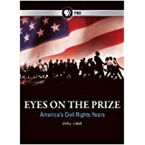 Eyes on The Prize: America's Civil Rights Years 1954-1965