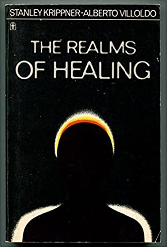 Book The Realms of Healing by Stanley Krippner (1976-05-01)