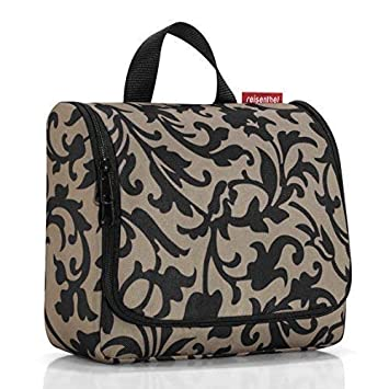 REISENTHEL LIGHTWEIGHT MEDIUM TRAVEL OVERNIGHT HANGING TOILETRY BAG, FAB  QUALITY, DIFFERENT COLOURS! 63cad22e5d
