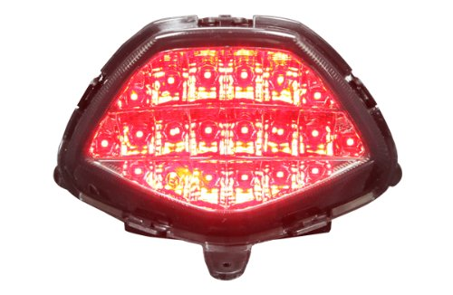 Cbr 250R Led Tail Light