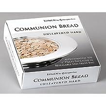 Communion Bread, Unleavened Hard Box Of 500