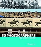 50 Photographers You Should Know, Peter Stepan, 3791340182
