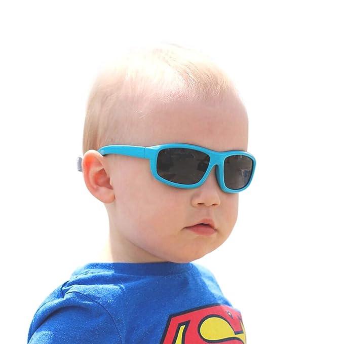 Amazon.com: JAN & JUL - Gafas de sol polarizadas para niños ...
