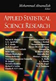 Applied Statistical Science Research, Ed. by Mohammad Ahsanullah., 1604563702