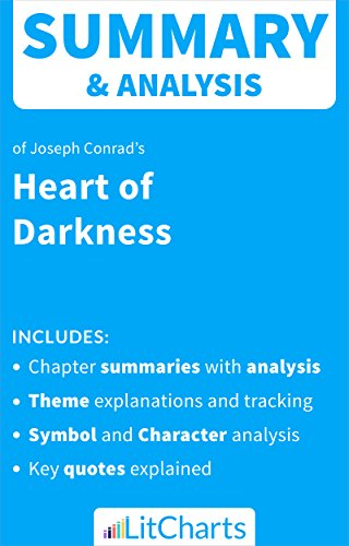 Amazoncom Summary Analysis Of Heart Of Darkness By Joseph Conrad