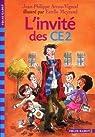 L'invité des CE2 par Arrou-Vignod