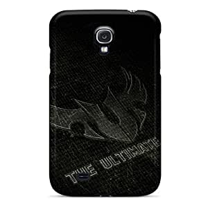 Hard Plastic Galaxy S4 Case Back Cover,hot Tuf Shield Case At Perfect Diy