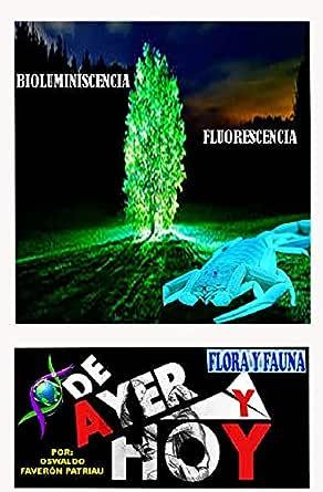 Seres vivos bioluminiscentes y fluorescentes (Flora y Fauna ...