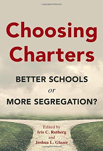 Choosing Charters  Better Schools Or More Segregation