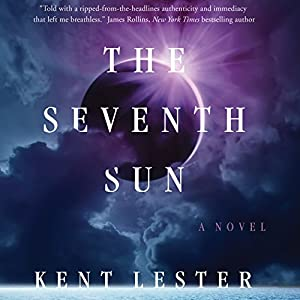 The Seventh Sun Audiobook