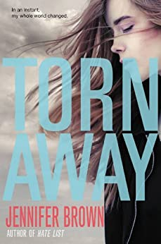 Torn Away by [Brown, Jennifer]