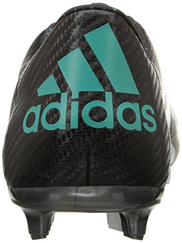 Scarpa Da Calcio Adidas Performance Mens X 15.3 Nero / Shock Menta / Bianca